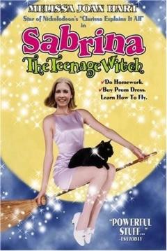 Poster Sabrina: La Bruja Adolescente