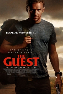 Ficha The Guest
