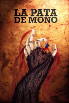 Poster La Pata del Mono