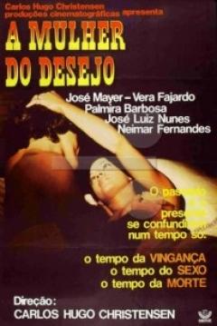 Poster A Mulher Do Desejo