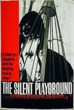 Poster Silent Playground
