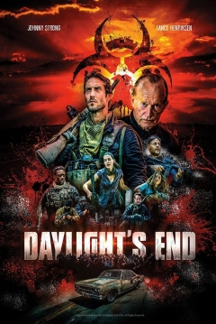 Poster Daylight's End