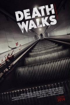 Poster Death Walks