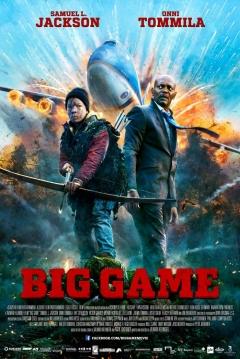 Poster Big Game