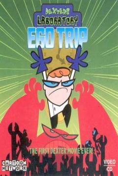 Ficha El Laboratorio de Dexter: Viaje al Ego