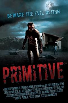 Poster Primitive