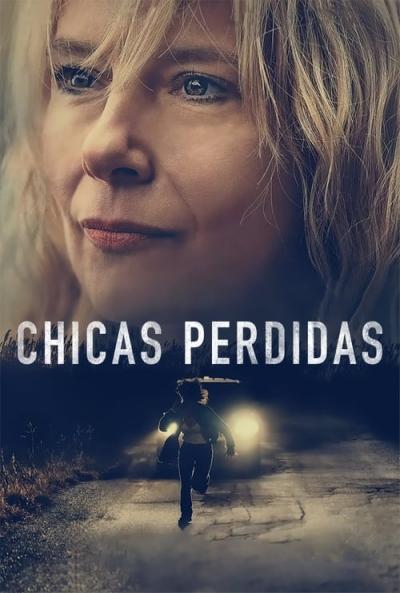Poster Chicas Perdidas