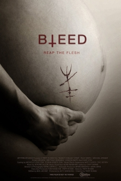 Poster Bleed