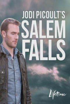 Poster El Círculo de Salem Falls