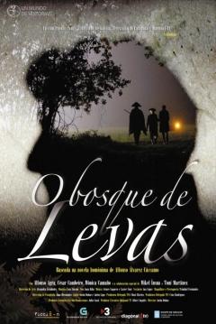 Poster O bosque de Levas