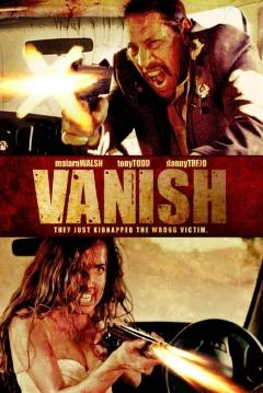 Poster VANish