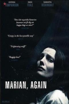 Poster Nuevamente Marian