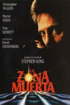 Poster La Zona Muerta