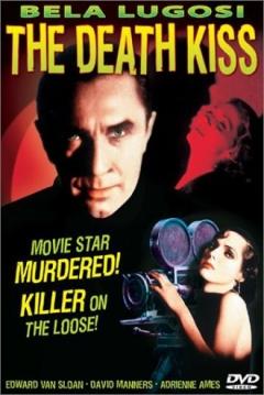 Poster El Beso de la Muerte