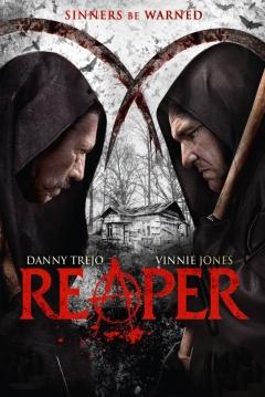 Poster Reaper
