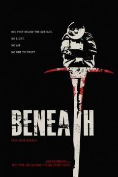 Poster Beneath