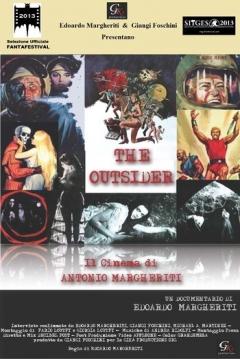 Poster The Outsider - Il Cinema di Antonio Margheriti