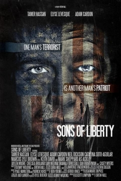 Poster Sons of Liberty