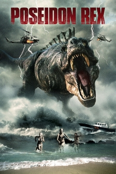 Poster Poseidon Rex
