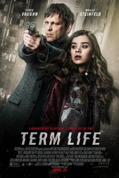 Poster Tiempo Límite