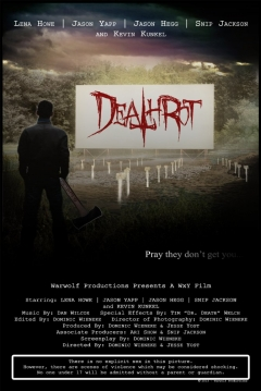 Poster Death Rot