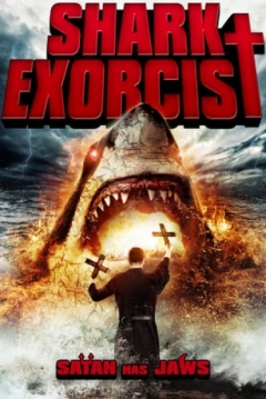 Poster Shark Exorcist