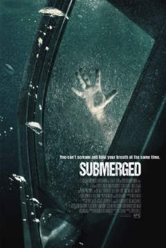 Poster Submerged