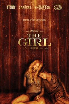 Poster The Girl