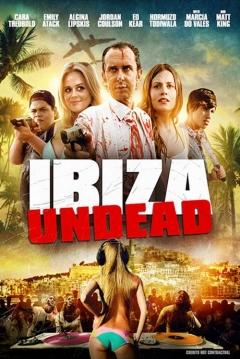 Poster Ibiza Undead