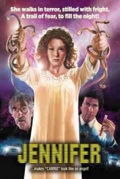 Poster Jennifer