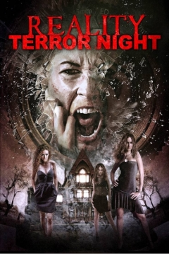 Poster Reality Terror Night