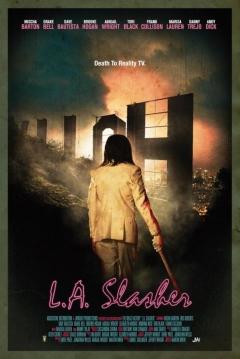 Poster L.A. Slasher