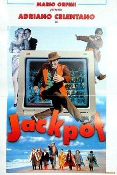 Poster Jackpot