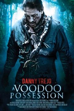 Poster Voodoo Possession