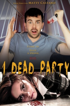 Poster 1 Dead Party