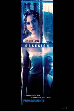 Poster Obsesión
