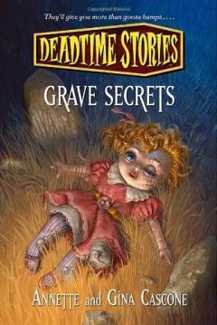 Poster Grave Secrets