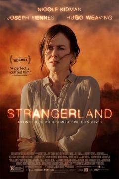 Poster Strangerland