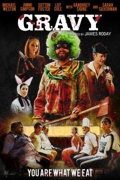 Poster Gravy