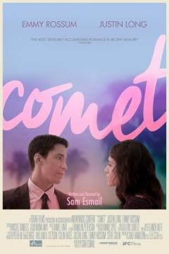 Poster Comet