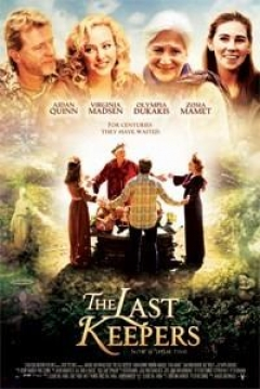 Poster The Last Keepers