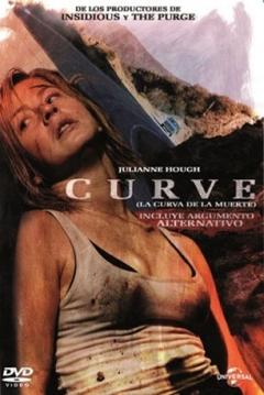 Poster Curve (La Curva de la Muerte)