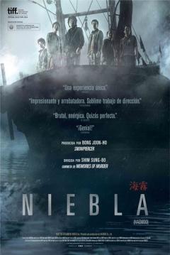 Poster Niebla