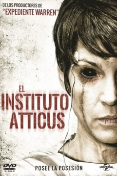 Película: El Instituto Atticus (2015) - The Atticus