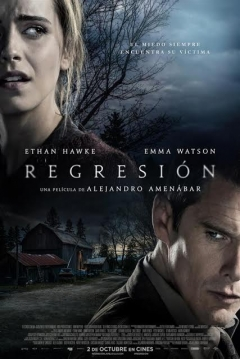 Poster Regresión