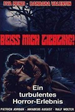 Poster Bite me, Darling