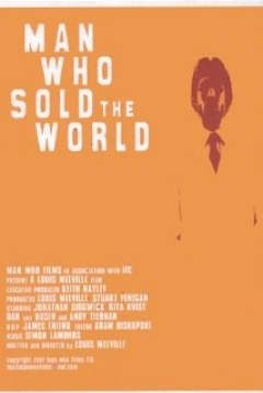 Poster The Man Who Sold the World