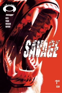 Poster Savage