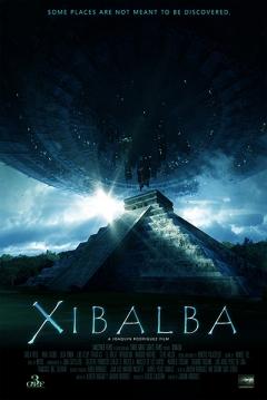 Poster Xibalba