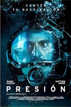 Poster Presión